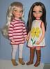 furga Alta moda dolls Simona and Susanna (plumaluna07@sbcglobal.net) Tags: dolls bjd furga