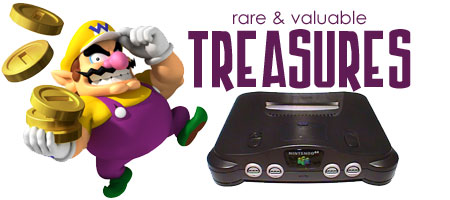 the rarest and most valuable n64 games retrogaming with racketboy