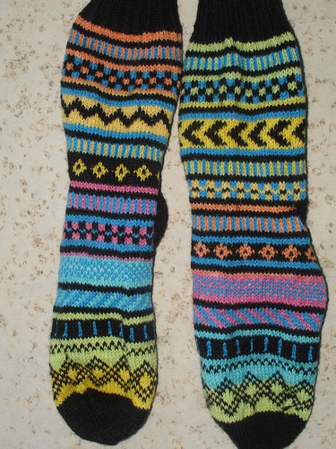 Sibille socks