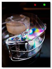 Flickr reflections... (niko si ) Tags: macro reflejo refection riflesso ysplix ricohgrdigital2