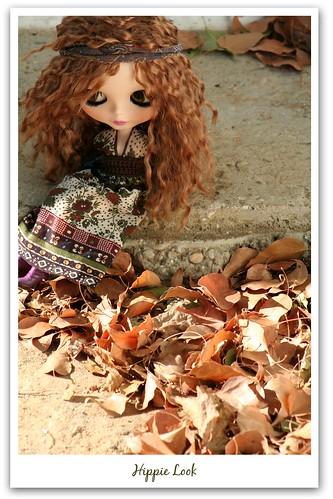 Chloe's Hippie Look by erregiro.