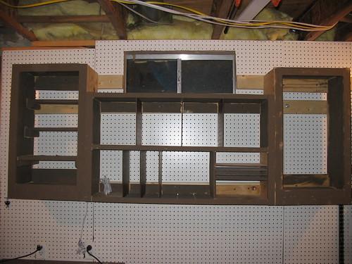 Workshop Cabinet1