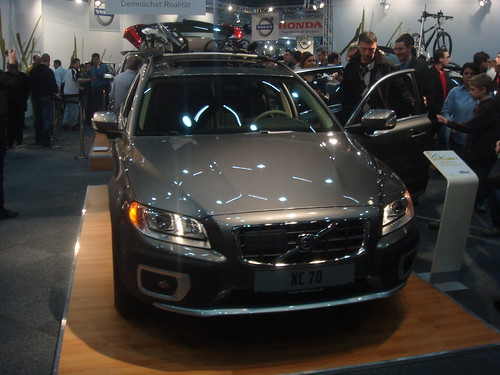 Volvo XC70 by Michi1308, on Flickr