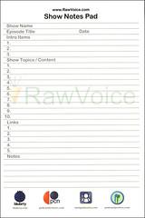 RawVoice