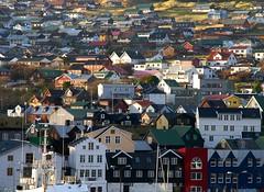 View over Trshavn - Faroe Islands (Felix van de Gein) Tags: ocean island islands north atlantic february scandinavia 2008 faroeislands faroe les noord oceaan atlantische faroer northatlantic noorden isole torshavn faroes fro trshavn froyar frarna scandinavie faeroes frerne frer foroyar streymoy frsaaret farer photofaceoffwinner faeroeisland streymy pfogold faererne faroeislands2008 fearoe ferooj farereilanden