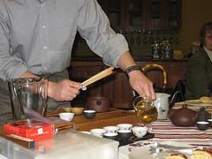 tea-cerem-wf04 (sherab_chen) Tags: wholefoods puerhtea  teaceremonies