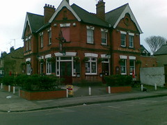 Picture of Willoughby Arms, KT2 6LN