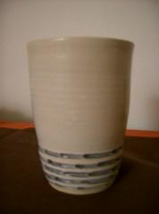 Winter Vase 1