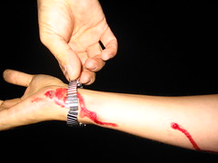 The World's Best Photos of bleeding and wrist - Flickr ...