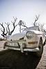 VW Typ 3 (Ozan™) Tags: vw volkswagen interestingness moda istanbul explore lightroom vdub kadıköy sigma1020mm ozan vw1600 ozandanışman vwtyp3 ozandanisman