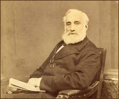 George Burt