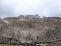 Huaynacotas Santo Santo