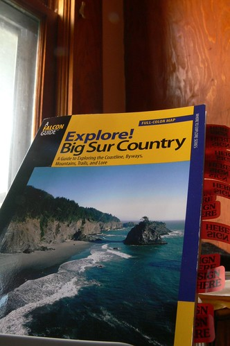 Big Sur Guide