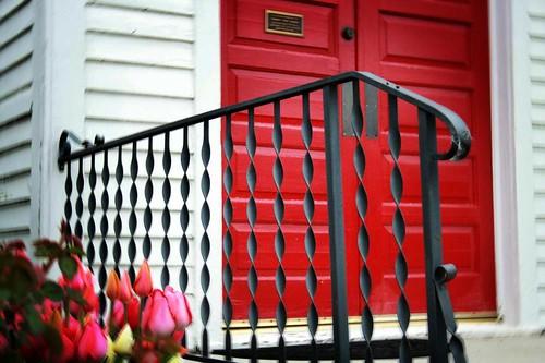 the door to st paul's