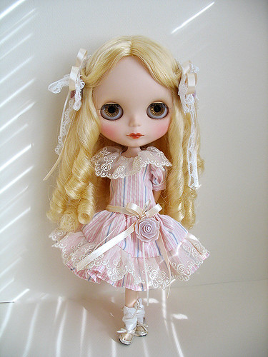 Antique Rose casual by iampoohie.
