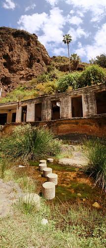 Balneario de Azuaje