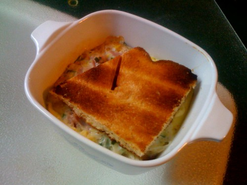Quiche Toast (beta)