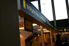 Wolfgang Puck Express: MSP