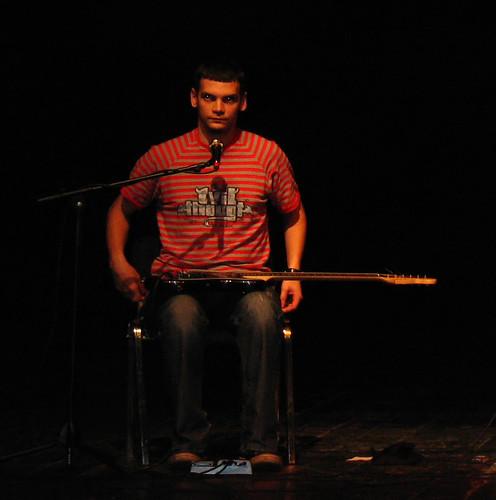 Quijote: Bobo