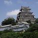 姫路城:姫路城 ( Himeji castle )