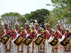 drum corps cadet's (rizky elfikar) Tags: city drum corps uniforms semarang cadet tni akpol akabri