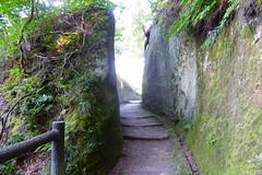 Trail to Oshima (Stop carbon pollution) Tags: japan 日本 honshuu 本州 touhoku 東北 miyagiken 宮城県 matsushima 松島