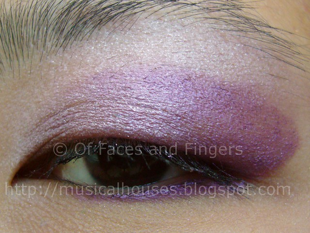 insiti eyeshadow pencil eotd 3