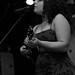 Davina Yannetty @ T.T. The Bear's Place 4.27.2011