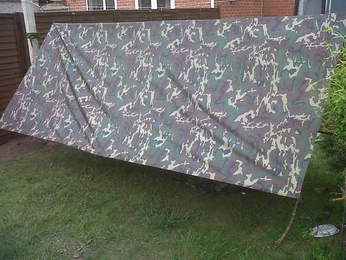 Backyard Hammock Setup : Thread Lets see your garden hammock set up