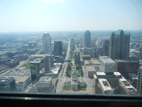 June 4 2011 St. Louis Arch (9)