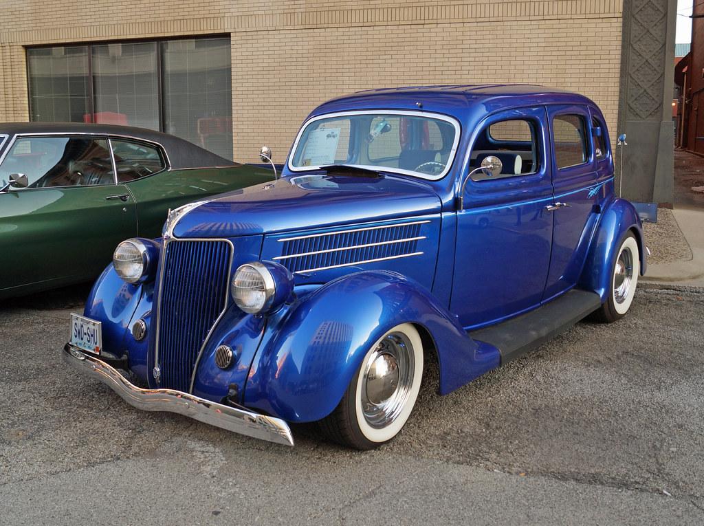 The world 39 s best photos of sedan and slantback flickr for 1936 ford 2 door slant back