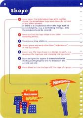 Nickelodeon Logo Logic 6 - by Fred Seibert