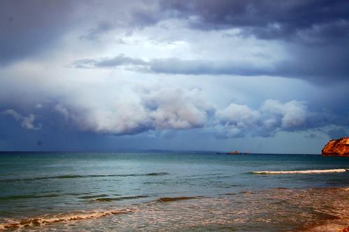 Tsilivi Cloudscape