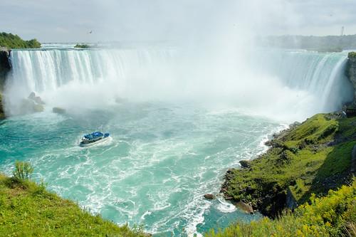 Niagara I.