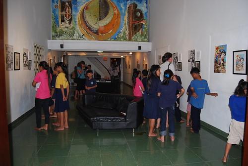 Exposition Em Satya Meta-House 09