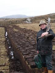 peat3 (sangobegger) Tags: peat cutting