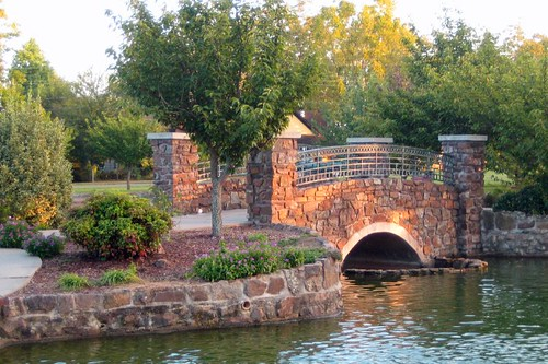 Janssen Park Bridge