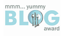 Yummy Blog Logo