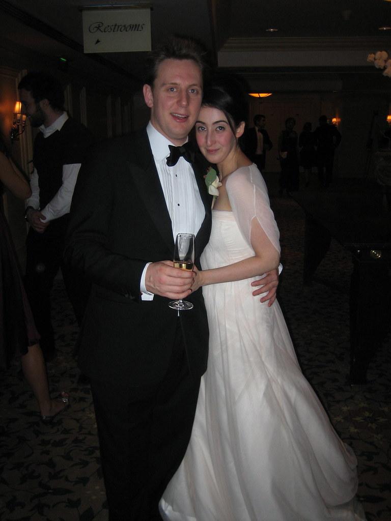 Sara & Tom