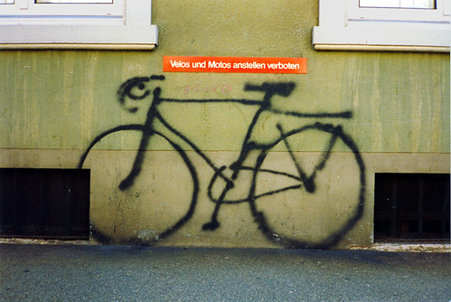 Fahrrad on Flickr