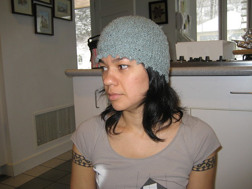 Boucle Hat