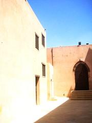 Egipto 2006 (Kikebey) Tags: viajes mezquita egipto saladino allah elcairo barriocopto kikebey
