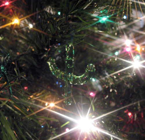 christmas tree 2287