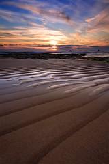 Development Or Die (jasontheaker) Tags: ocean sunset sea summer sun sand rocks cornwall dusk atlantic contantine landscapephotography jasontheaker pprowinner ostrellina
