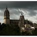 Catedral de Salamanca por Miguel Lucas