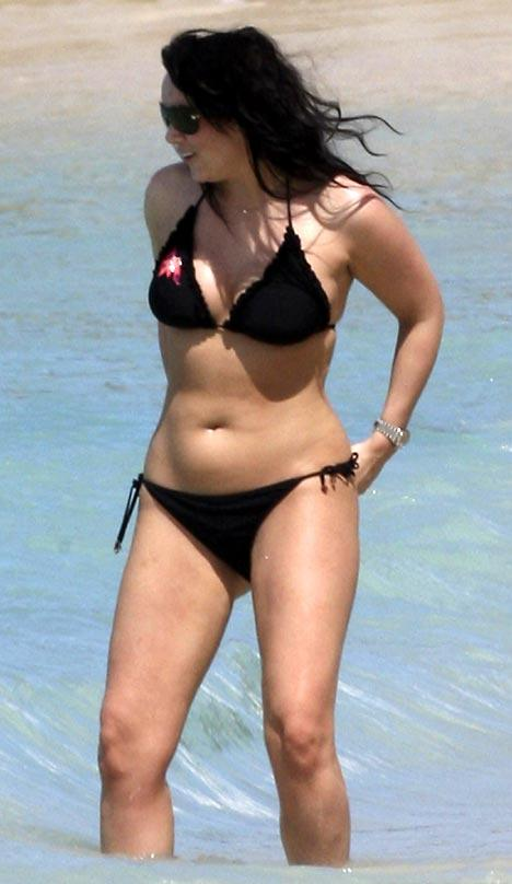 Martine McCutcheon1