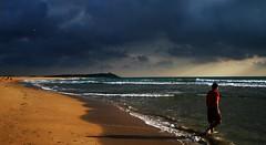 Faro de Trafalgar (buhoperdido) Tags: espaa beach faro los spain trafalgar playa shore cadiz beaches beacon playas orilla caos mayaro zahora farodetrafalgar buhoperdido