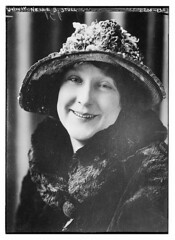 Nelle B. Stulle  (LOC) (The Library of Congress) Tags: portrait woman usa smile hat smiling fashion america vintage fur dress agency dating libraryofcongress 1910s matchmaker stull 19101915 xmlns:dc=httppurlorgdcelements11 dc:identifier=httphdllocgovlocpnpggbain09221 nellebstulle widowsandwidowersclub nellebrookestulle