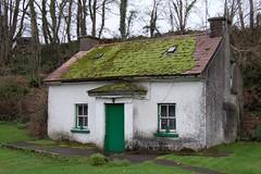 old cottage (*SARCASTICALIOUS*) Tags: cork cottage quaint blueribbonwinner inniscarra mywinners diamondclassphotographer betterthangood theperfectphotographeraward