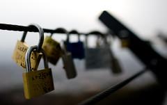 love locked (Derekwin) Tags: love lock derek seoul canon5d winchester namsan canon24f14l derekwin derekwinchester
